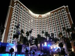 Treasure Island Hotel and Casino,